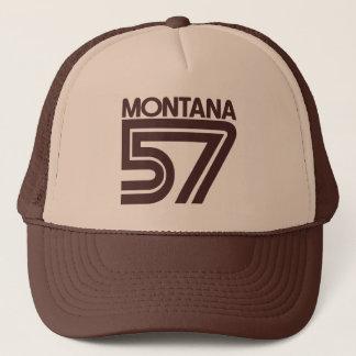 Montana 57 trucker hat