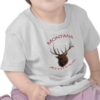 Montana Attitude Shirts