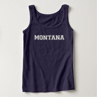 Montana Basic Tank Top
