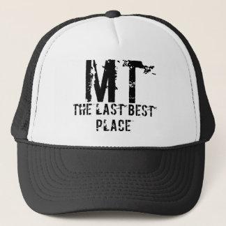 Montana Best Place Hat
