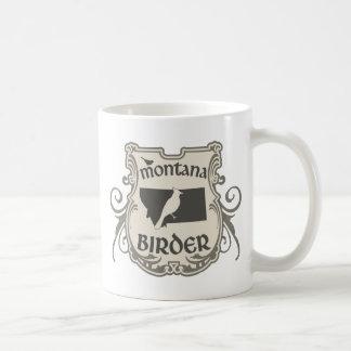 Montana Birder Mug