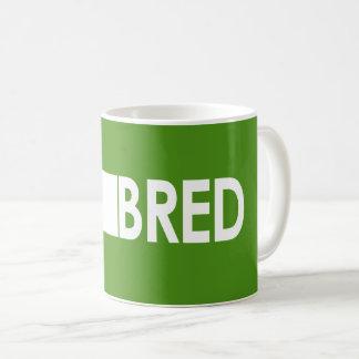 Montana Bred Coffee Mug