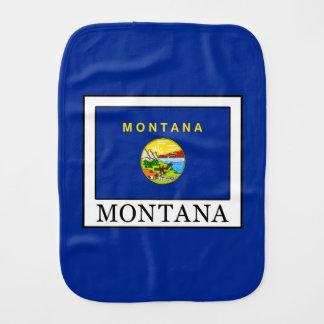 Montana Burp Cloth