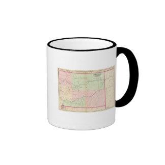 Montana east coffee mug