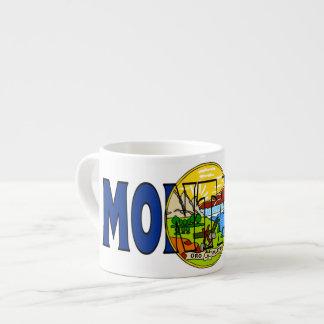 Montana Espresso Espresso Mug