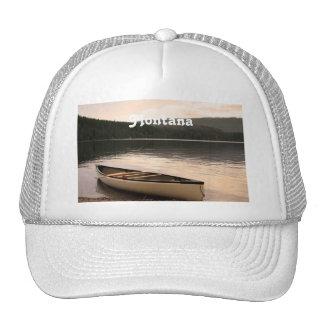 Montana Mesh Hat