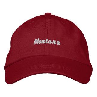 Montana Hat