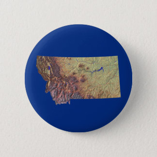 Montana Map Button
