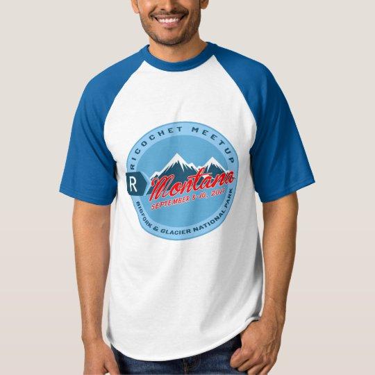 Montana Meetup Shirt