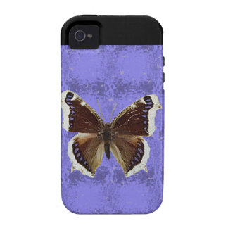 Montana Mourning Cloak Butterfly Vibe iPhone 4 Cases