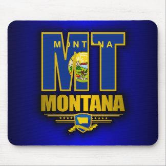 Montana (MT) Mouse Pad