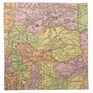 Montana Napkin