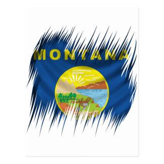 Montana Post Cards
