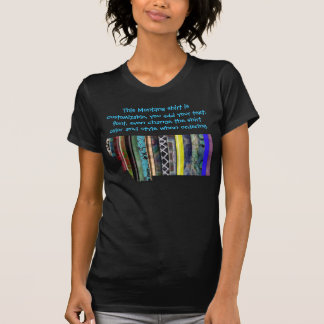 Montana Shirt - Custom with Electi... - Customized