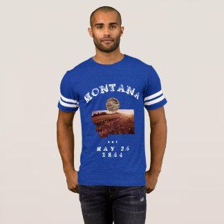 Montana Sport Club T-Shirt