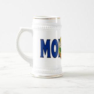 Montana Stein Mugs