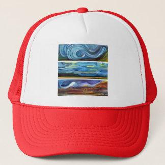 Montana Storms Trucker Hat