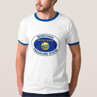 Montana Tee Shirts