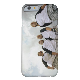 Montana, USA Barely There iPhone 6 Case
