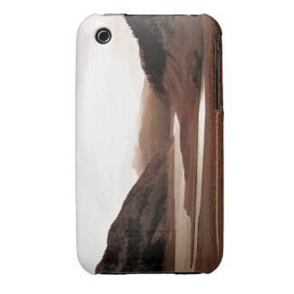 Montana's Mountains IPod Case/Cover iPhone 3 Covers