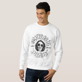 Montana's Planet Crew Neck Sweatshirt