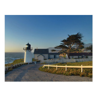Montara Lighthouse Postcard