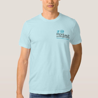Montauk BeverageWorks Tee Shirts