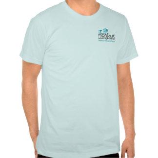 Montauk BeverageWorks Tshirts