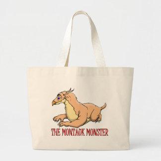 MONTAUK MONSTER TOTE BAG