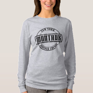 Montauk Title T-Shirt