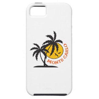 MONTE CARLO TOUGH iPhone 5 CASE