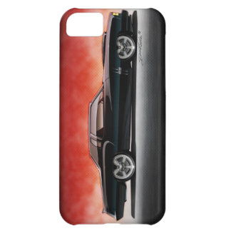 Monte Carlo custom iPhone 5C Case