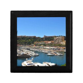 Monte Carlo in Monaco Gift Box