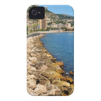Monte  Carlo in Monaco iPhone 4 Cases