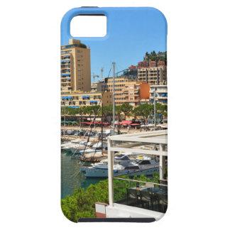 Monte Carlo in Monaco Tough iPhone 5 Case