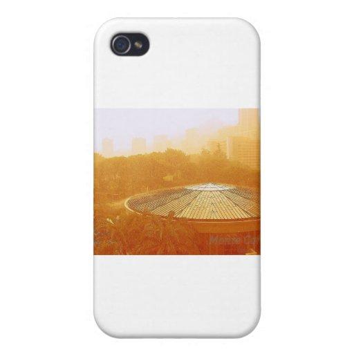 Monte Carlo iPhone 4 Case