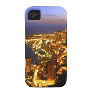 Monte Carlo, Monaco iPhone 4/4S Cases