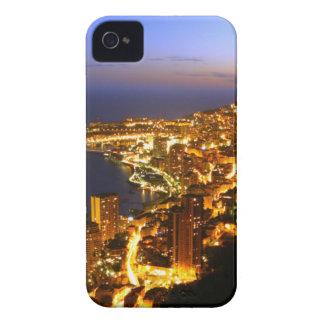 Monte Carlo, Monaco iPhone 4 Case-Mate Case