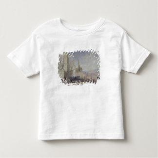 Monte Cavallo, Rome Toddler T-Shirt
