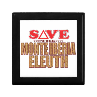 Monte Eleuth Save Gift Box