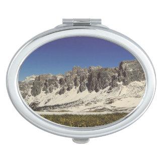 Monte Metformin Mirrors For Makeup