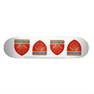 Montebello , Canada Skate Board Decks