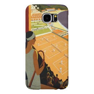Montecarlo Samsung Galaxy S6 Cases