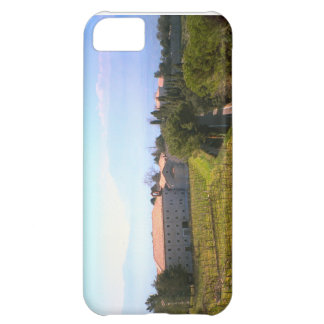 Montecassino, Growing grapes for wine iPhone 5C Covers