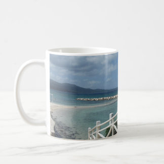 Montego Bay Beach, Jamaica Mug