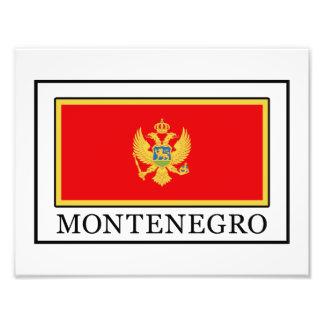 Montenegro Art Photo