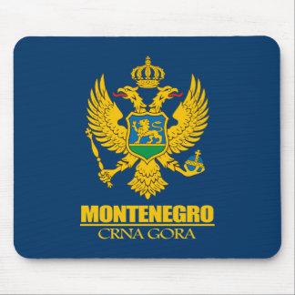 Montenegro COA Mouse Pad