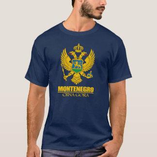 Montenegro COA T-Shirt