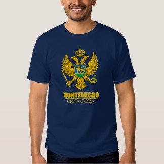 Montenegro COA T-shirts