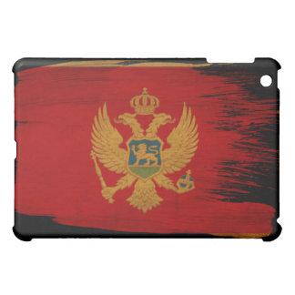 Montenegro Flag Case For The iPad Mini